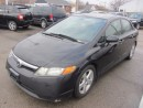 Used 2007 Honda Civic LX AS IS SPECIAL for sale in Hamilton, ON