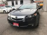 2012 Acura TL SH-AWD, Elite!, No Accidents