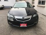 Photo of Black 2012 Acura TL
