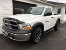 Used 2012 RAM 1500 ST for sale in Kingston, ON