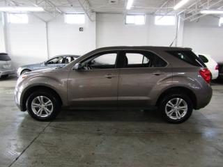 Used 2010 Chevrolet Equinox LS | Low Kilometers | Eco mode for sale in North York, ON