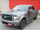 Used 2013 Ford F-150 FX4 for sale in Cornwall, ON
