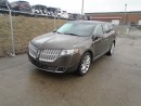 Used 2011 Lincoln MKT AWD NAVIGATION for sale in North York, ON