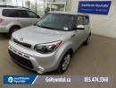 Used 2015 Kia Soul BLUETOOTH, POWER OPTIONS for sale in Edmonton, AB