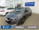Used 2016 Nissan Maxima LEATHER, NAV, BACK UP CAMERA for sale in Edmonton, AB