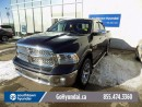 Used 2014 Dodge Ram 1500 LEATHER, SUNROOF, BACK UP CAMERA for sale in Edmonton, AB