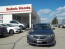 Used 2015 Honda Accord EX-L for sale in Woodstock, ON