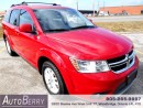 Used 2014 Dodge Journey SXT - 3.6L - 5 PASSENGER for sale in Woodbridge, ON
