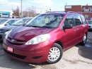 Used 2006 Toyota Sienna CE/Tinted/Key less for sale in Kitchener, ON