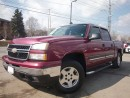Used 2006 Chevrolet Silverado 1500 LS for sale in Whitby, ON
