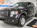 Used 2012 Ford F-150 hesistate no more, buy this FX4 for sale in Edmonton, AB