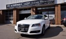 Used 2009 Audi A3 NO ACCIDENT PANO ROOF for sale in Mississauga, ON