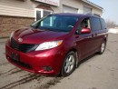 Used 2012 Toyota Sienna V6 7 Passenger (A6) for sale in Stittsville, ON
