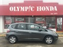 Used 2013 Honda Fit LX for sale in Guelph, ON