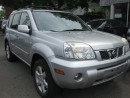 Used 2006 Nissan X-Trail LE A/C Heated Leather Sunroof SUV for sale in Ottawa, ON