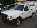 Used 2011 Ford Ranger XL,2WD,Reg Cab,vinyl split bench, a/c, service cap for sale in Ottawa, ON