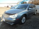 Used 2007 Chrysler Sebring for sale in Brantford, ON