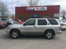 Used 2002 Nissan Pathfinder Chilkoot 3.5 V6 for sale in Kingston, ON