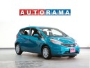 Used 2014 Nissan Versa Note for sale in North York, ON