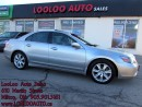 Used 2010 Acura RL Elite AWD Navigation Camera Certified 2YR Warranty for sale in Milton, ON