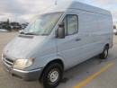 Used 2006 Dodge Sprinter 2500   2.7   5 Cylinder DIESEL for sale in Mansfield, ON