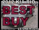 Used 2012 Kia Rio -NO ACCIDENTS -LX -AUTO A/C LOADED- 94,KM for sale in Hamilton, ON