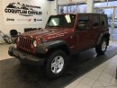 Used 2008 Jeep Wrangler Unlimited Rubicon for sale in Coquitlam, BC