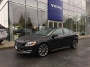 Used 2014 Volvo S60 T6 AWD w 19 BOR Alloy Wheels/ABL/BLIS Pkg/Sports for sale in Surrey, BC