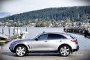 Used 2009 Infiniti FX50 - for sale in Burnaby, BC