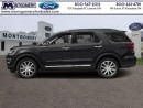New 2017 Ford Explorer LIMITED  - Sunroof for sale in Kincardine, ON