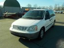 Used 2006 Ford Freestar Cargo Van with Ladder Rack for sale in Burnaby, BC