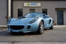 Used 2006 Lotus Elise TOURING PKG, TRACTION CONTROL, CUSTOM JVC SOUND SY for sale in Burlington, ON