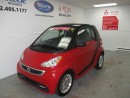 Used 2013 Smart fortwo Pure for sale in Dartmouth, NS