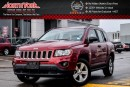 Used 2016 Jeep Compass Sport|CleanCarProof|LowKm|AC|TractionCtrl|17