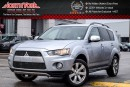 Used 2012 Mitsubishi Outlander LS 4x4|Sunroof|Backup Cam|Keyless_Entry|Bluetooth|17