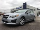 Used 2013 Subaru Impreza for sale in Richmond Hill, ON