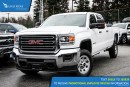 New 2017 GMC Sierra 3500 HD Base for sale in Port Coquitlam, BC