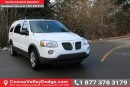 Used 2009 Pontiac Montana Sv6 FWD for sale in Courtenay, BC