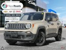 Used 2015 Jeep Renegade Sport for sale in Newmarket, ON