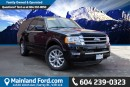 Used 2016 Ford Expedition Limited  for sale in Surrey, BC