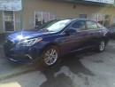 Used 2016 Hyundai Sonata $105.40 BI WEEKLY! $0 DOWN! CERTIFIED! DEALER OF THE YEAR 2015  AND 2016...!!! for sale in Bolton, ON