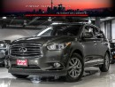 Used 2014 Infiniti QX60 DELUXE TOURING|360CAM|B.SPOT|LANE DEPART|ADP CRUISE for sale in North York, ON