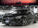 Used 2016 Mercedes-Benz CLA250 4MATIC|NAVI|B.SPOT|REAR CAMERA for sale in North York, ON
