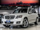 Used 2011 Mercedes-Benz GLK350 PANO ROOF|PARKING SENSOR|20