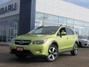 Used 2014 Subaru XV Crosstrek Hybrid for sale in Stratford, ON