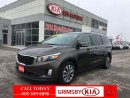 Used 2016 Kia Sedona SX+ ONLY 2 LEFT!!! for sale in Grimsby, ON