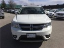 Used 2014 Dodge Journey SXT UCONNECT, ALUMINUM WHEELS !!! for sale in Concord, ON