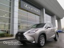Used 2015 Lexus NX 200t STANDARD PKG for sale in Richmond, BC