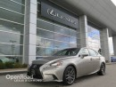 Used 2015 Lexus IS 250 F Sport Series 2 - Ceritified for sale in Richmond, BC