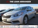 Used 2016 Kia Forte for sale in Barrie, ON